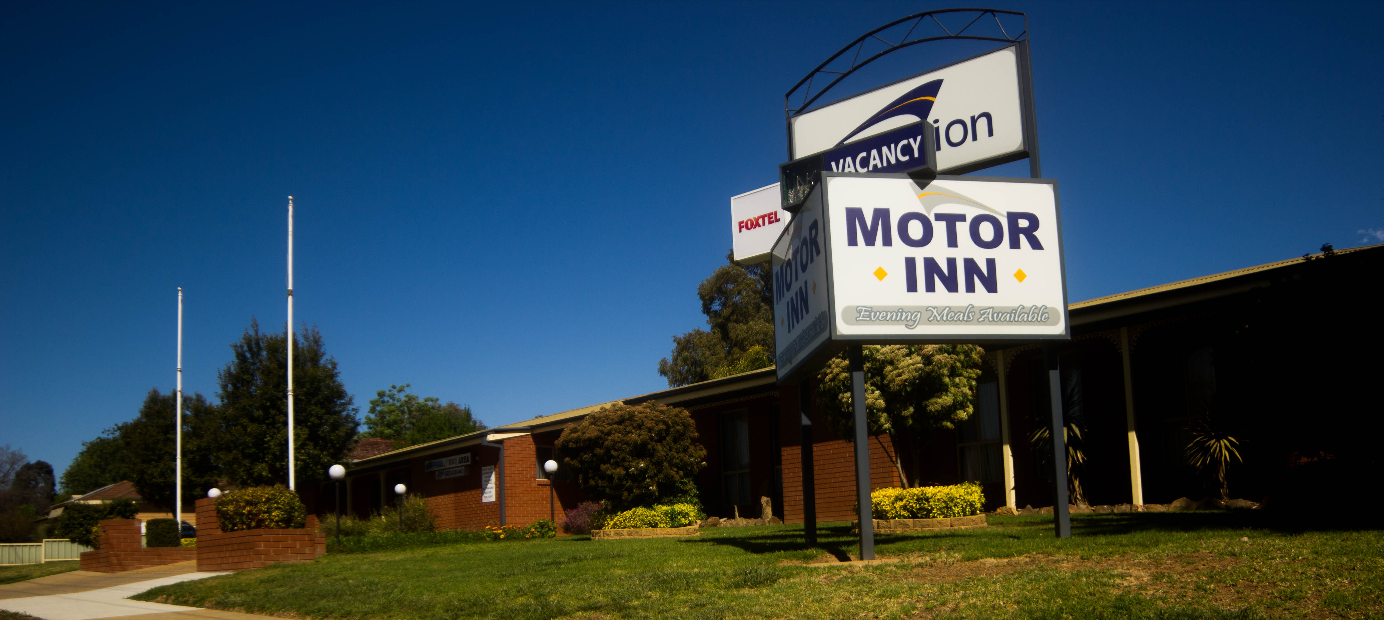 Junction Motor Inn - Melbourne Tourism