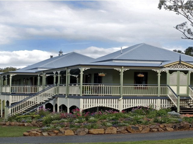 The Sanctuary Springbrook Guest House Cottage - Melbourne Tourism