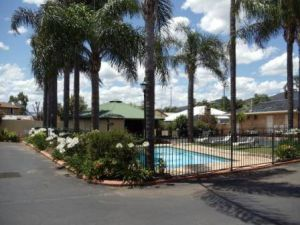 Town  Country Motor Inn Tamworth - Melbourne Tourism