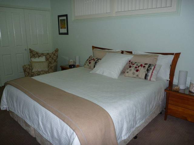Wallabi Point Bed and Breakfast - Melbourne Tourism
