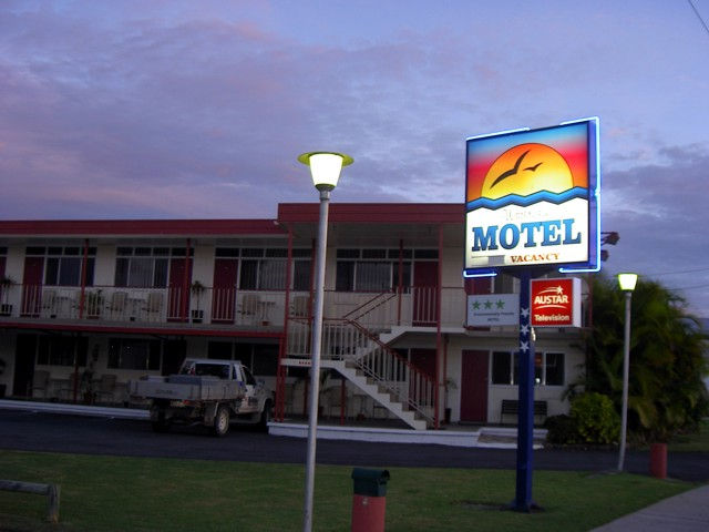 Waterview Motel - Melbourne Tourism