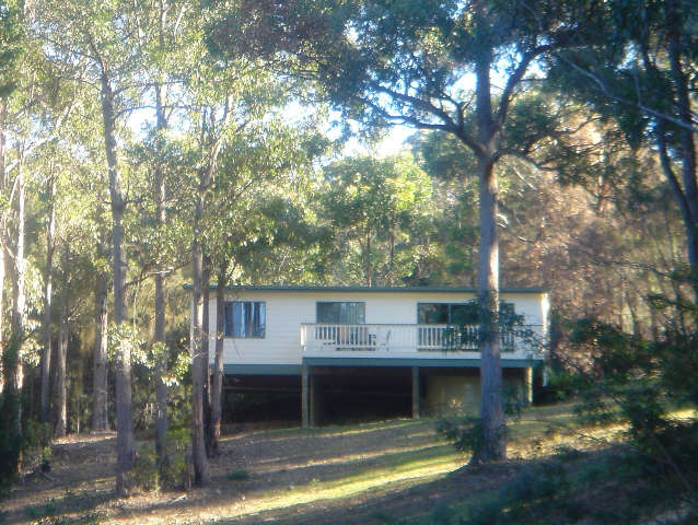 Wonboyn Lake Accommodation - Nadgee by Nature Cottages - Melbourne Tourism