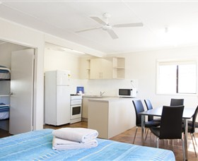 Coogee Beach Holiday Park - Aspen Parks