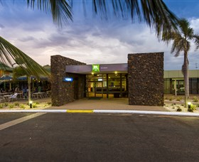 ibis Styles Port Hedland - Melbourne Tourism