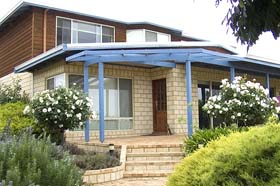 Jacaranda Heights Bed and Breakfast