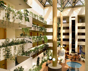 The Atrium Hotel Mandurah - Melbourne Tourism