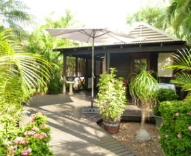 The Bungalow-Broome