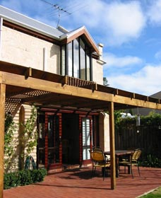 Westerley Accommodation - Chandlers On Ellen Street - Melbourne Tourism