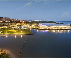 Absolute Waterfront Luxury Apartments - Melbourne Tourism