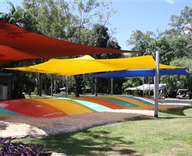 BIG4 Howard Springs Holiday Park - Melbourne Tourism