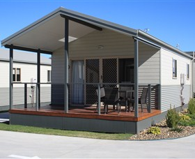 Bowlo Holiday Cabins - Melbourne Tourism