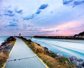 North Coast Holiday Parks Evans Head - Melbourne Tourism