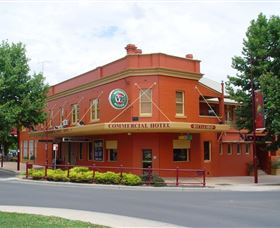 The Commercial Hotel Tumut - Melbourne Tourism