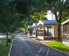 All Seasons Holiday Park - Melbourne Tourism