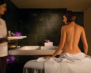 Four Seasons Hotel Sydney Spa - Melbourne Tourism
