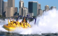 Jetboating Sydney - Melbourne Tourism