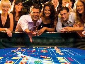 Star City Casino Sydney - Melbourne Tourism