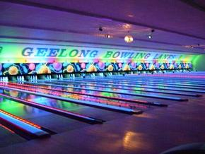 Oz Tenpin Geelong - Melbourne Tourism