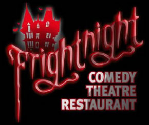 Frightnight Comedy Theatre Restaurant - Melbourne Tourism