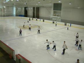 Liverpool Catholic Club Rink - Melbourne Tourism