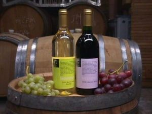 Beckingham Wines - Melbourne Tourism