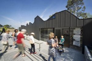 Heide Museum of Modern Art - Melbourne Tourism