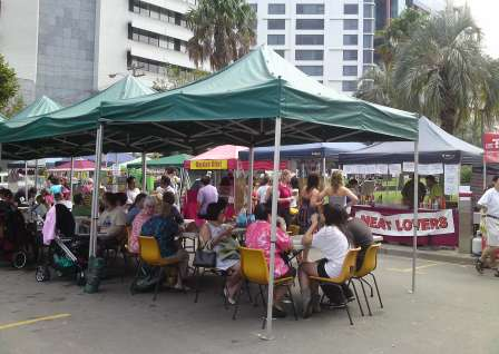 Kirribilli General Market - Melbourne Tourism