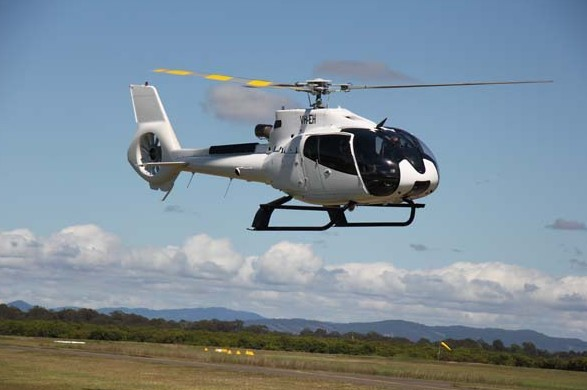 Executive Helicopters - Melbourne Tourism