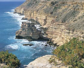Island Rock and Natural Bridge - Melbourne Tourism