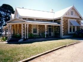 The Pines Loxton Historic House and Garden - Melbourne Tourism