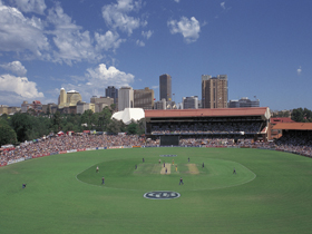 Adelaide Oval Tours and Museums