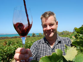 Boston Bay Wines - Melbourne Tourism
