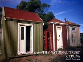 Ceduna National Trust Museum - Melbourne Tourism