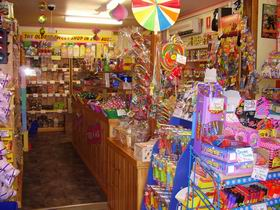 Hahndorf Sweets - Melbourne Tourism
