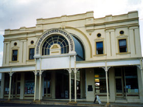 Stock Exchange Arcade and Assay Mining Museum - Melbourne Tourism