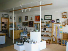 Great Alpine Gallery - Melbourne Tourism