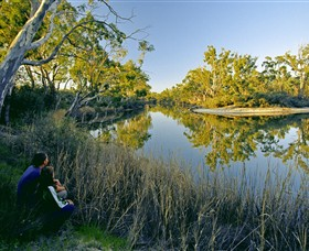 Little Desert National Park - Melbourne Tourism