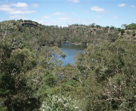 Mount Eccles National Park - Melbourne Tourism
