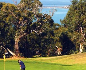 Lorne Country Club - Melbourne Tourism