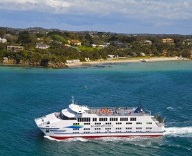 Searoad Ferries - Melbourne Tourism