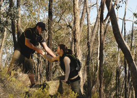 Greater Bendigo National Park - Melbourne Tourism