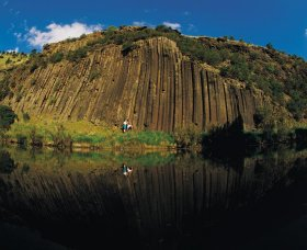 Organ Pipes National Park - Melbourne Tourism