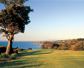 Mornington Golf Club - Melbourne Tourism