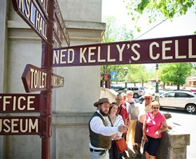 Beechworth Heritage Walking Tours - Melbourne Tourism