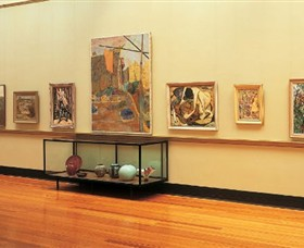 Castlemaine Art Gallery and Historical Museum - Melbourne Tourism