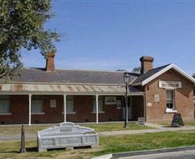Echuca Historical Society Museum - Melbourne Tourism