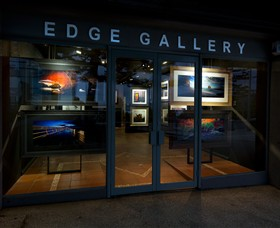Edge Gallery Lorne - Melbourne Tourism