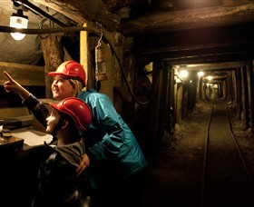 State Coal Mine - Melbourne Tourism