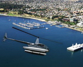 Geelong Helicopters - Melbourne Tourism