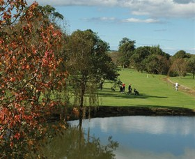 Jamberoo Golf Club - Melbourne Tourism